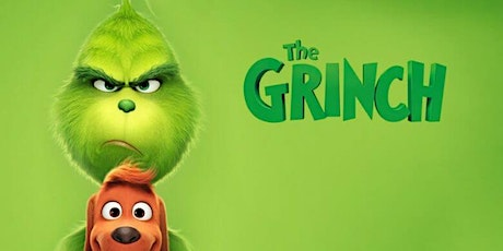Starlite Drive In Movies - DR SEUSS' THE GRINCH tickets
