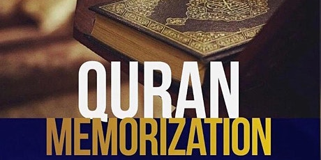 Quran Memorization tickets
