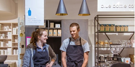 From Plant to Cup: Brew an Amazing Cup of Coffee the Blue Bottle Way Worksh tickets