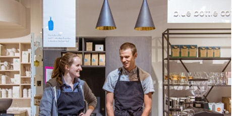 From Plant to Cup: Brew an Amazing Cup of Coffee the Blue Bottle Way tickets