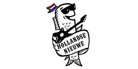 Hollandse Nieuwe doet Sydney tickets