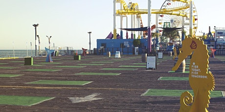 FREE Train Like A Gymnast Workout On The Pier tickets