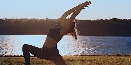 Outdoor Yoga & Meditation class - Centennial Park tickets