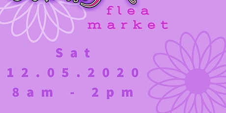 Sole Girl Flea Market tickets