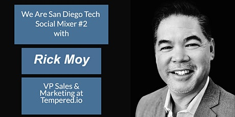 We Are San Diego Tech Online Networking Mixer #2 tickets