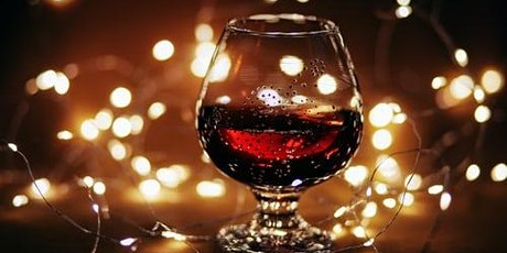 A Taste of Christmas (in Jan): a Wine & Chocolate  tickets