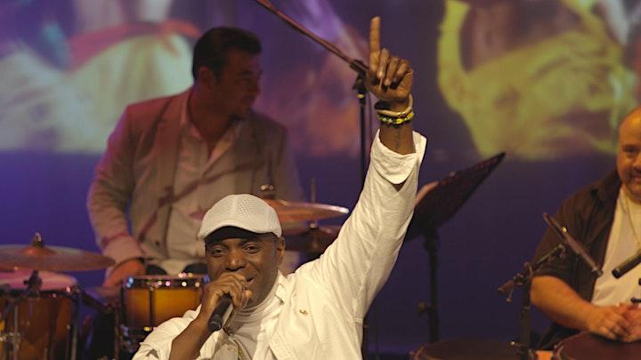 Cuban dance and music with Caribé Havana Return in Armidale on Sat 30th Jan image