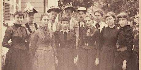 Harvard Women's History Tour tickets