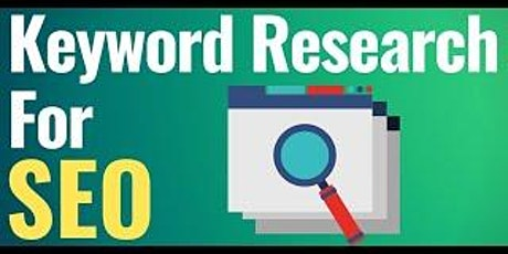 [Free Masterclass] Keyword Research For SEO Tips, Tricks & Tools biglietti