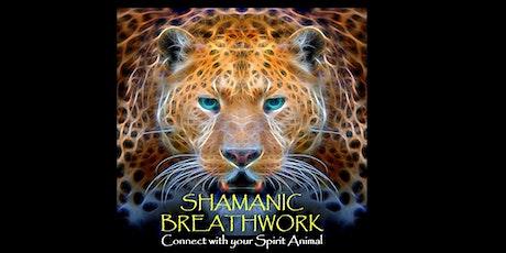 Shamanic Breathwork - Connect with your Spirit Animal (Dubai Dec 4) tickets