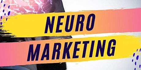 Neuro Marketing Digital entradas