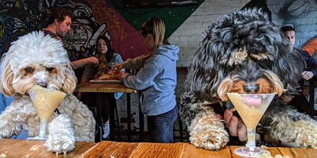 Brunswick Puppy Pub Crawl tickets