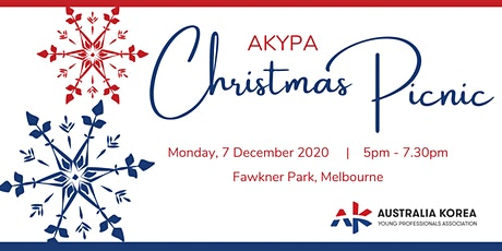 AKYPA Christmas picnic in the park tickets