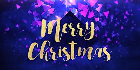 CHRISTMAS CELEBRATION SERVICE tickets