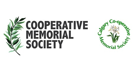Calgary Co-operative Memorial Society Annual General Meeting tickets