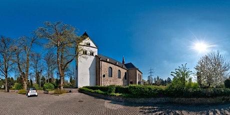 hl. Messe - Familienmesse - in St. Martinus, Sankt Augustin - Niederpleis Tickets