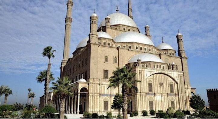 MACFEST2021: Celebrating Egyptian Culture and Heritage image