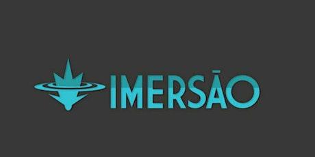 IMERSÃO tickets