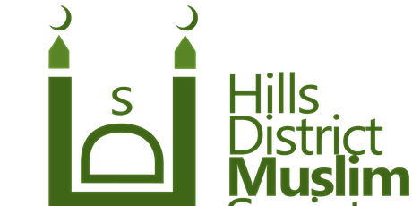Hills District Muslim Society Khutba at Wrights Road Community Centre tickets
