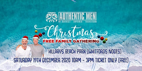 Christmas FREE Family Gathering tickets