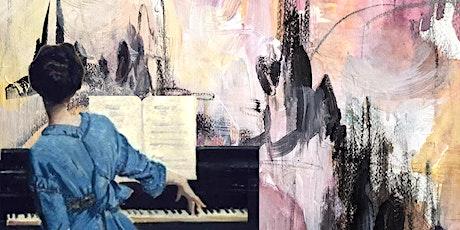 Meraki Online #03 - Painting Sounds tickets