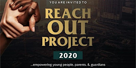 Raising and Releasing Treasures - Reach Out Project 2020 tickets