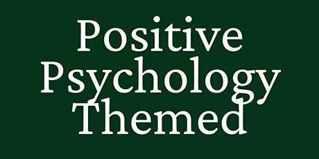 Live Theatre & Music Show, 17th Dec 2020, Celebrating Positive Psychology tickets