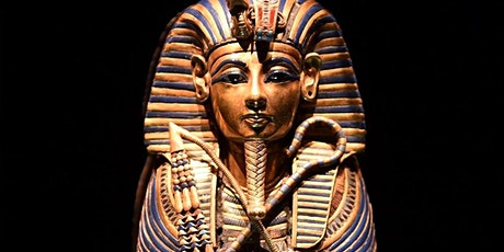 The Treasures of Tutankhamun - A Guided Online Exploration tickets