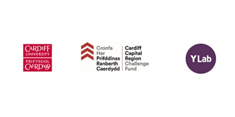 Cardiff Capital Region Challenge Fund Workshop Series tickets