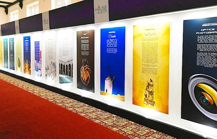 MACFEST2021: House of Wisdom Exhibition image