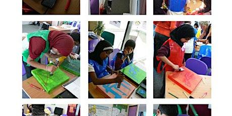 MACFEST2021: Islamic Calligraphy Workshop (Children) tickets
