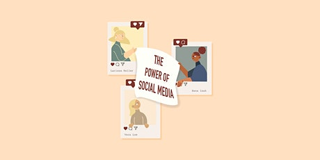 The Power of Social Media Workshop Tickets