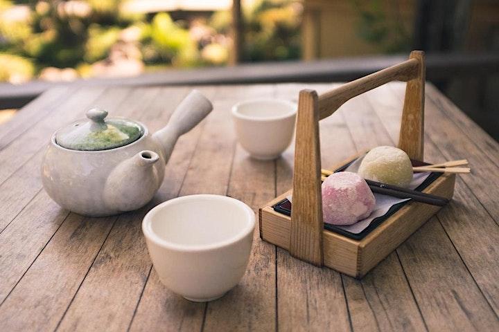 Japanese Cultural Exchange image