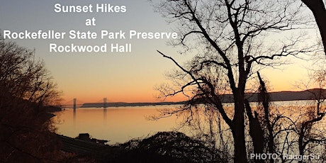 Jan 14 | 4 pm – 6:00 pm | Sunset Hike at Rockwood tickets