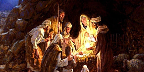 Christmas Dawn Mass, Our Lady Star of the Sea and St. Drostan Church tickets
