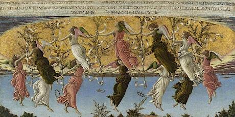 Miracles + Magic--The Nativity in Italian Art tickets