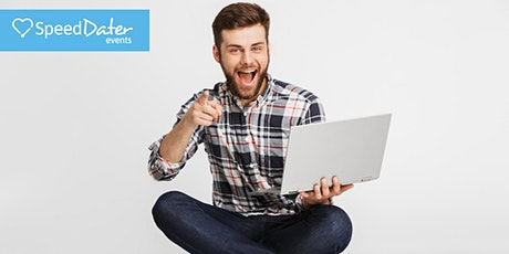 Aberdeen Virtual Speed Dating (age 25-35) tickets