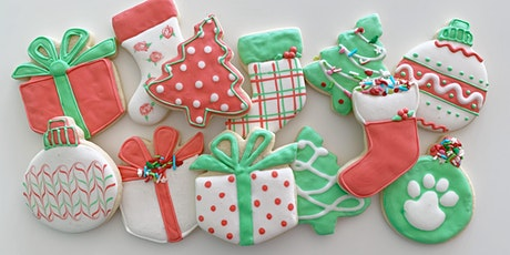 Christmas Cookie Decorating! tickets