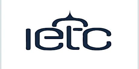 IETC Jummah Prayer tickets