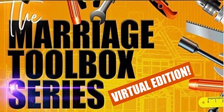 The Marriage Toolbox Series: The Four Seasons of Marriage tickets