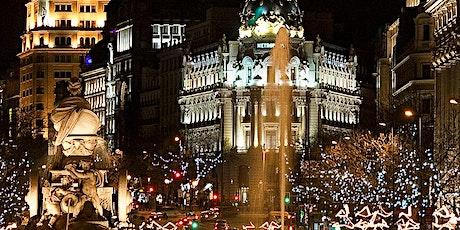 Visita Guiada: magia y tradiciones de la navidad en Madrid entradas
