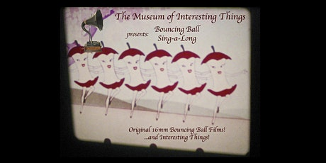 Holiday Sing-A-Long party! Sunday Dec 27th 2020 tickets