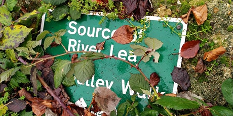 Walking Tour - Walking The River Lea Part One - Starting at the Source tickets
