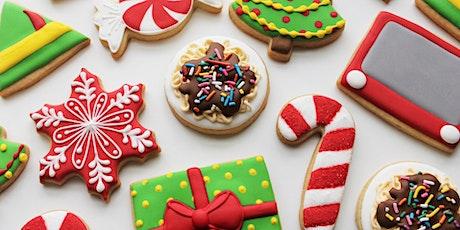 Online Cookie Class - ELF! biglietti