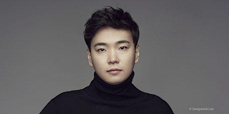 Meistersolisten im Isartal 2/2021: Chi Ho Han, 6.März, Matinee Tickets