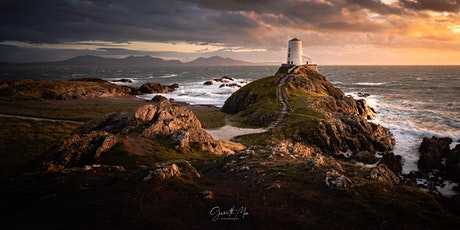 Sunset and nightscape photography with Gareth Mon tickets