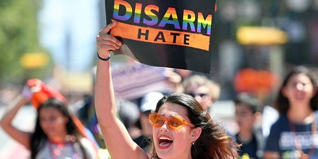 PRIDE PARTY ON ZOOM! Live DJ (DISARM HATE) Tickets