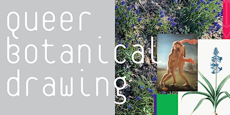 Queer Botanical Drawing Session tickets