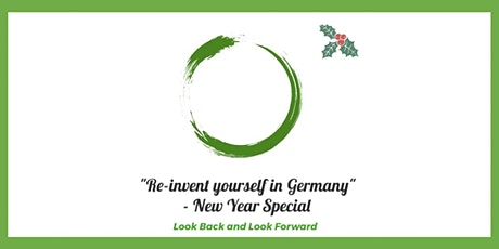 Re-invent yourself in Germany: New Year Special Tickets