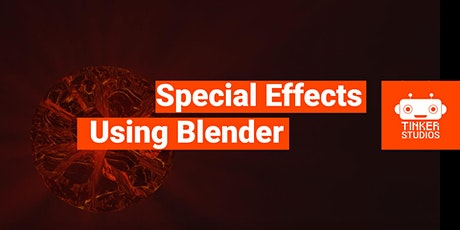 Special Effects Workshop by Tinker Studios tickets